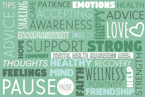 Mental Health Awareness Week!